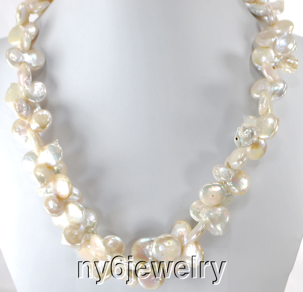pearl clasp how to close